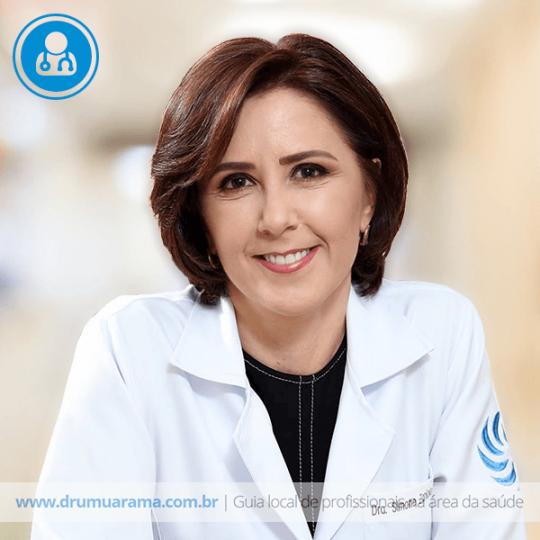 Dra. Simone Zaniolo Schulz